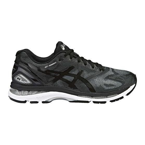 01174fdb95834 Asics Gel Nimbus 19 Mens Running Shoes, , rebel_hi-res