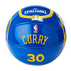 Spalding NBA Jersey Stephen Curry Mini Basketball, , rebel_hi-res
