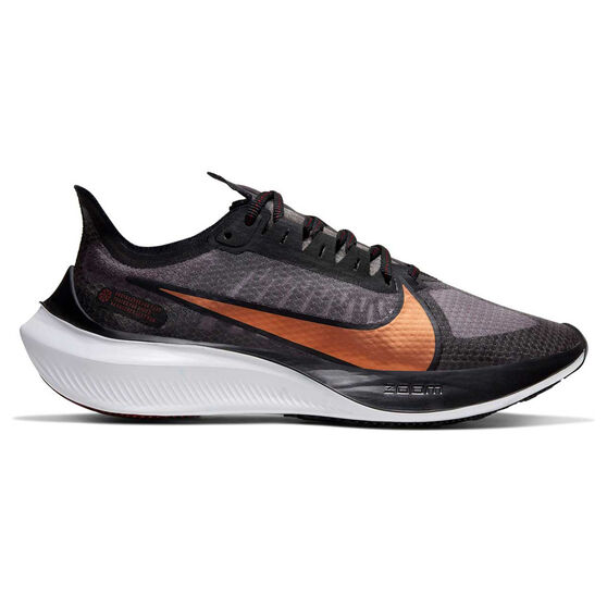 Nike Zoom Gravity Womens Running Shoes, Black / Red, rebel_hi-res