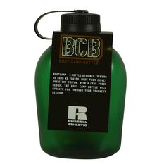 Russell Athletics Boot Camp 1L Water Bottle 1L Forest, , rebel_hi-res