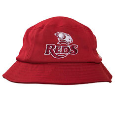 Queensland Reds 2018 Bucket Hat, , rebel_hi-res
