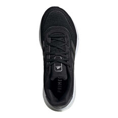 adidas Supernova Kids Running Shoes Black US 4, Black, rebel_hi-res