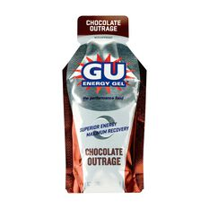Gu  Choc Outrage Energy Gel, , rebel_hi-res