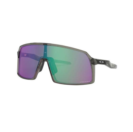 OAKLEY Sutro Sunglasses - Grey Ink with PRIZM Road Jade, , rebel_hi-res