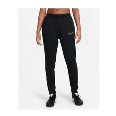 Nike Mens Dri-FIT Academy Football Pants Black XS, Black, rebel_hi-res
