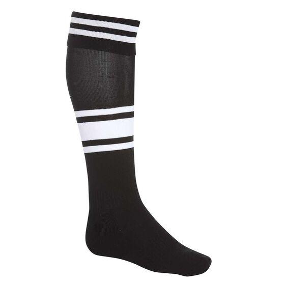 Burley Old Wests Football Socks, , rebel_hi-res