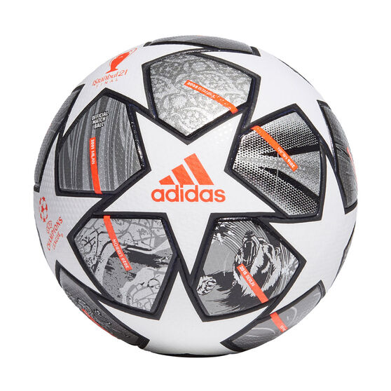 UEFA Chanmpions League Finale 20th Anniversary Pro Soccer Ball, , rebel_hi-res