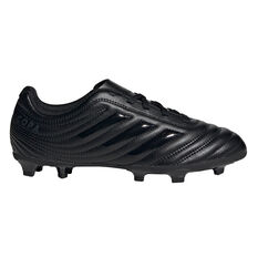 adidas Copa 20.4 Kids Football Boots Black US 11, Black, rebel_hi-res