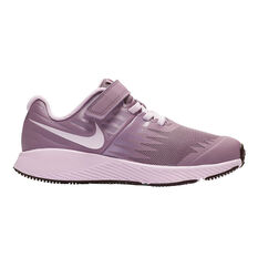 Nike Star Runner Kids Running Shoes Pink US 11, Pink, rebel_hi-res