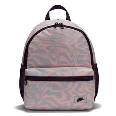 Nike Kids Brasilia Just Do It Printed Backpack, , rebel_hi-res
