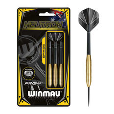 Winmau Neutron Brass Darts, , rebel_hi-res