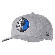 Dallas Mavericks New Era 9FIFTY Cap, , rebel_hi-res
