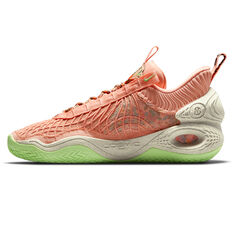 Nike Cosmic Unity Apricot Agate Basketball Shoes Apricot US 7, Apricot, rebel_hi-res