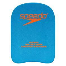Speedo EVA Kickboard Blue, , rebel_hi-res