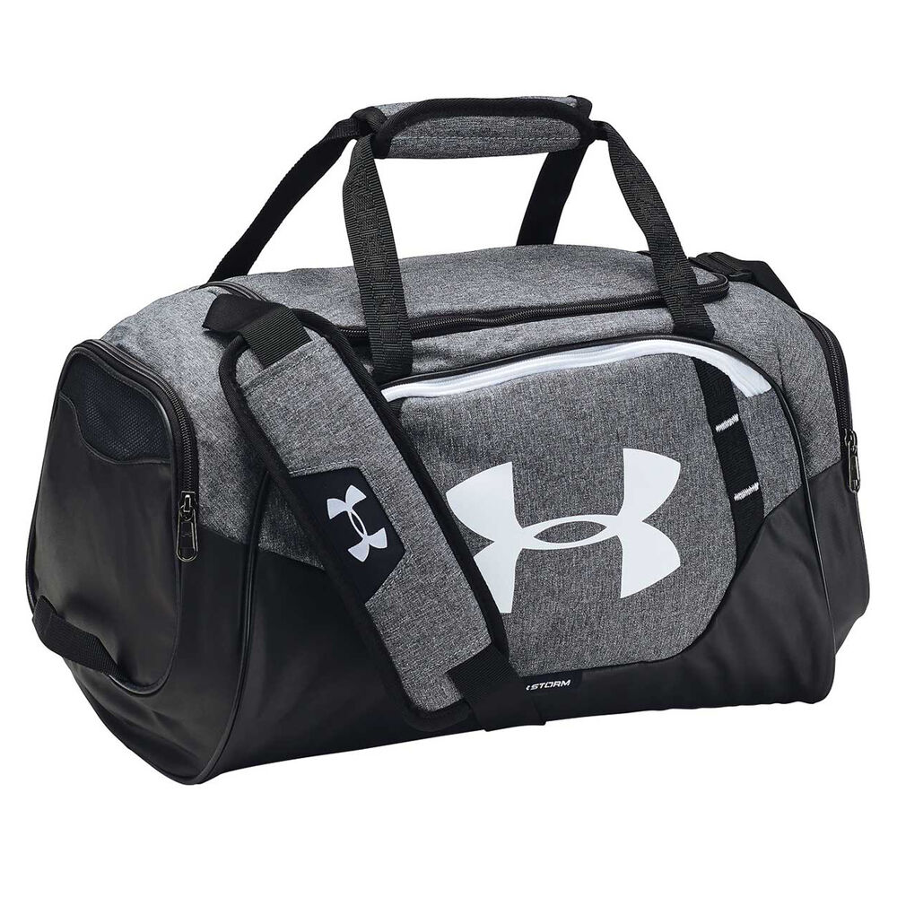 6631ce9a4ad Under Armour Undeniable 3.0 Extra Small Grip Bag Graphite, , rebel_hi-res