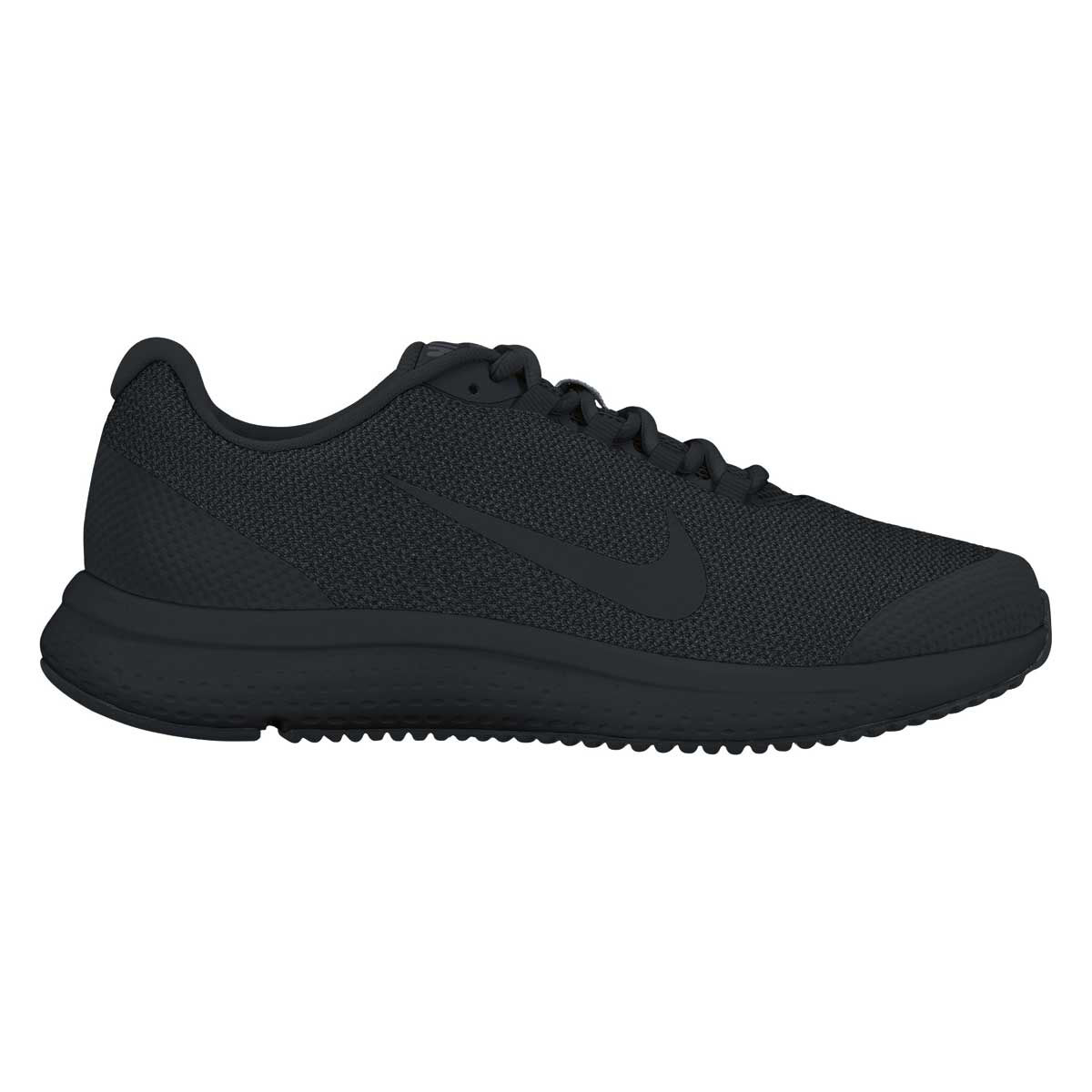 finest selection d41a1 2920b ... promo code for nike run all day mens running shoes black black us 8  black black