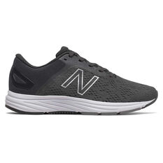 New Balance 480 D Womens Running Shoes Black US 6, Black, rebel_hi-res