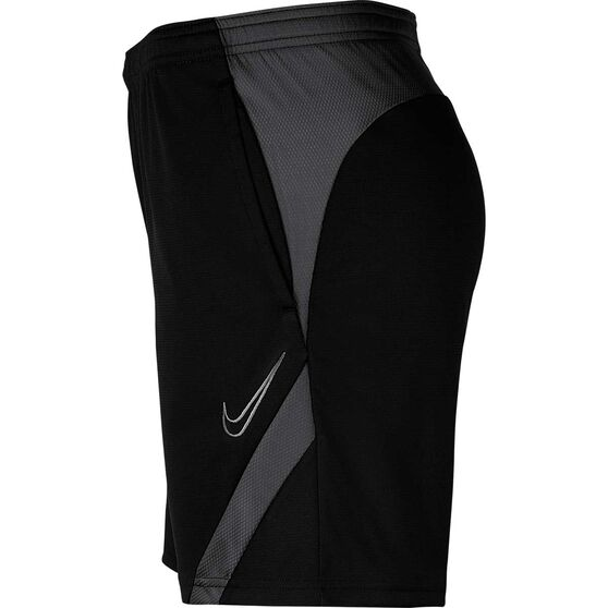 Nike Boys Dri-FIT Academy Pro Shorts, Black / Grey, rebel_hi-res