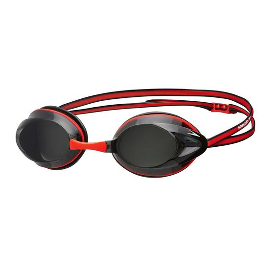 Speedo Opal Senior Swim Goggles Assorted OSFA, , rebel_hi-res