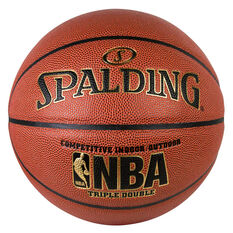 Spalding NBA Triple Double Basketball 7, , rebel_hi-res