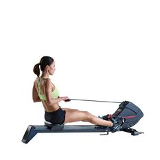 Proform 440R Rower, , rebel_hi-res