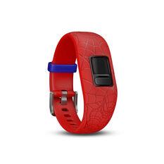 Garmin Spider-Man Adjustable Watch Band, , rebel_hi-res