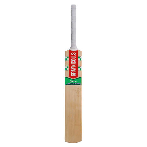 Gray Nicolls Gem Strike Cricket Bat, , rebel_hi-res