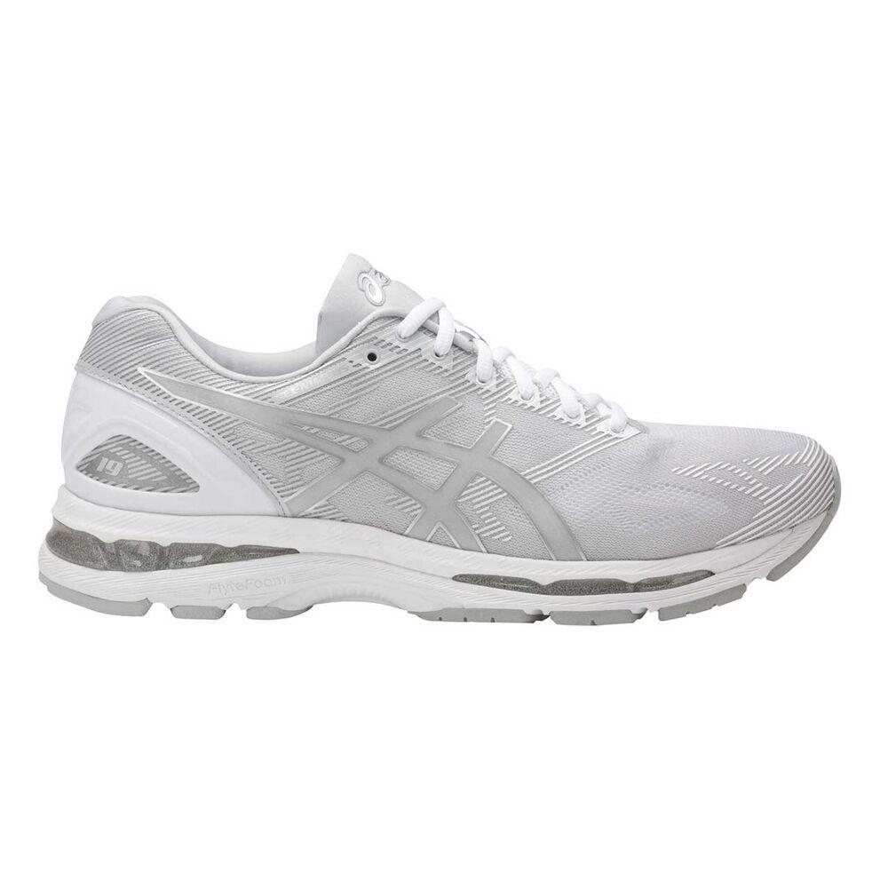 finest selection 1a8e3 dbeaf Asics GEL Nimbus 19 Mens Running Shoes