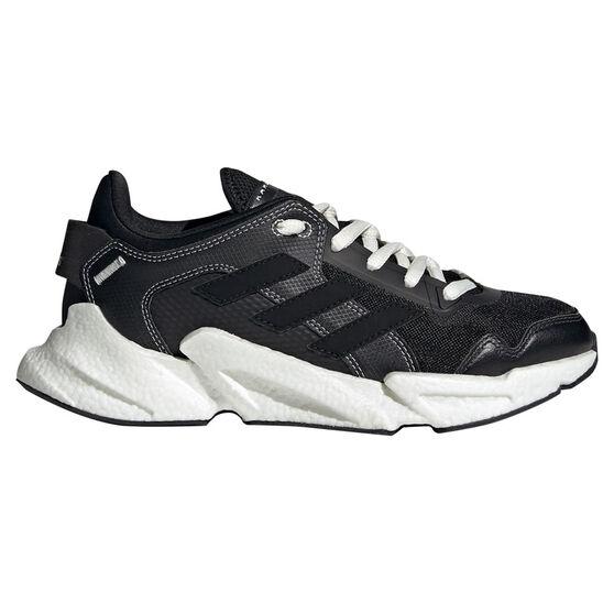 adidas Karlie Kloss X9000 Womens Casual Shoes, Black/White, rebel_hi-res