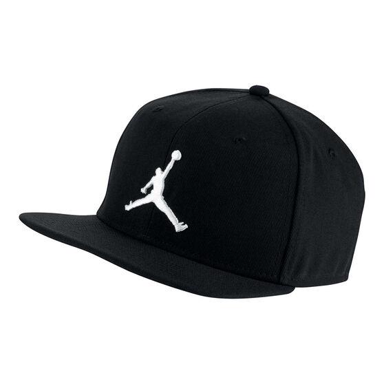 Nike Pro Jordan Jumpman Cap, , rebel_hi-res