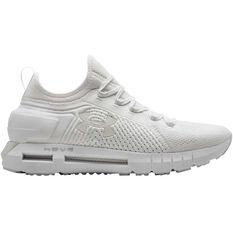 Under Armour HOVR Phantom SE Mens Running Shoes White US 7, White, rebel_hi-res