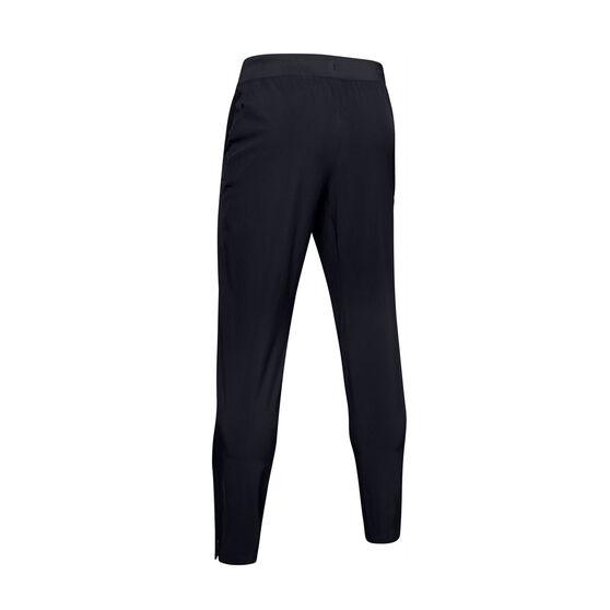 Under Armour Mens Storm Launch 2.0 Pants, Black, rebel_hi-res
