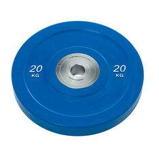 Torros 20kg Bumper Plate, , rebel_hi-res