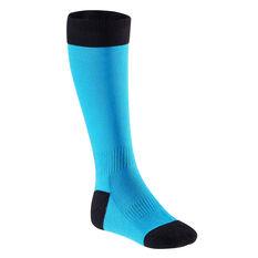 Tahwalhi Boys Snow Storm Ski Socks, , rebel_hi-res