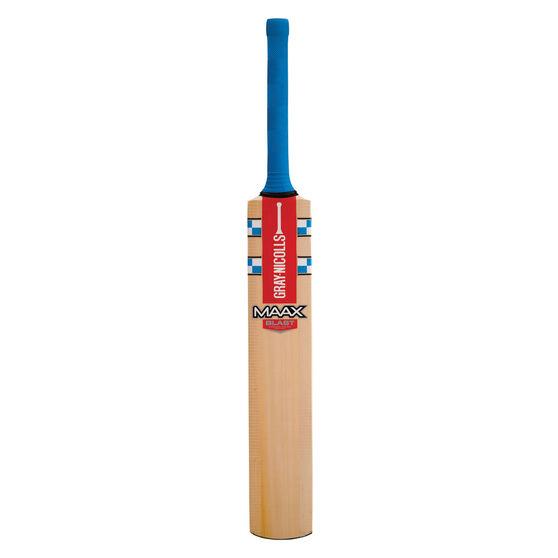 Gray Nicolls Max Blast Cricket Bat, , rebel_hi-res