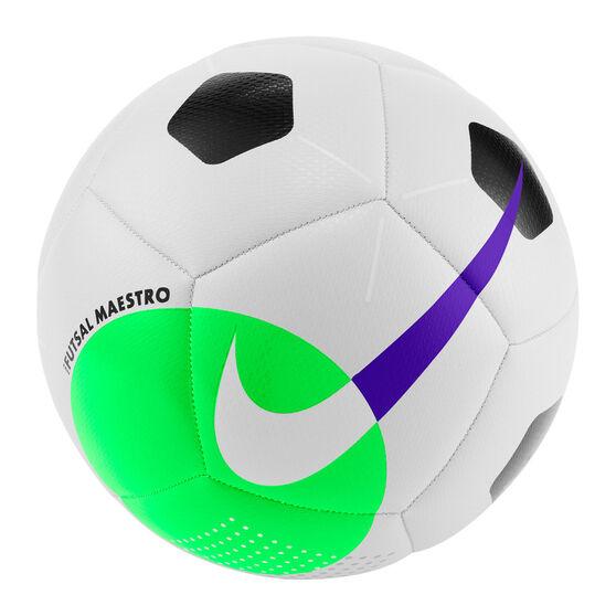 Nike Maestro Fustal Ball Multi 4, Multi, rebel_hi-res
