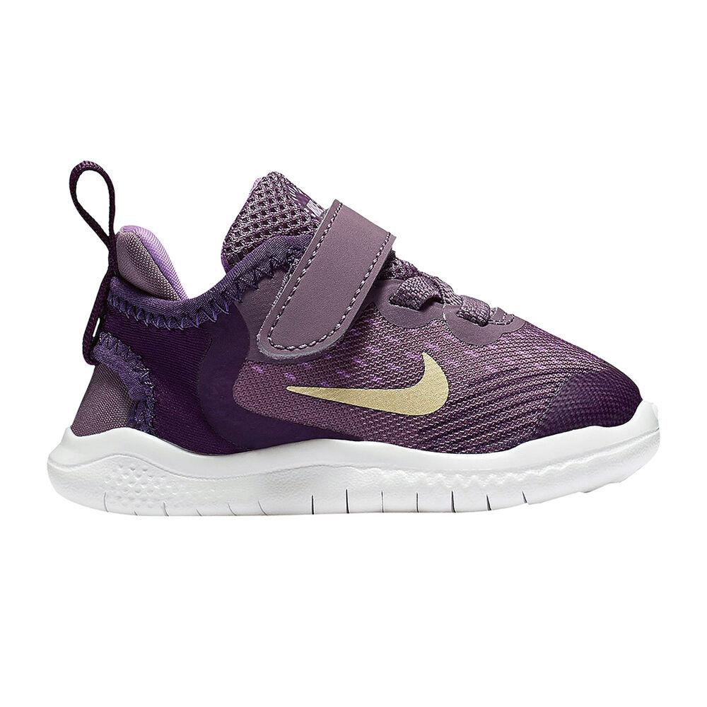 huge discount e1471 efa51 Nike Free RN 2018 Kids Running Shoes