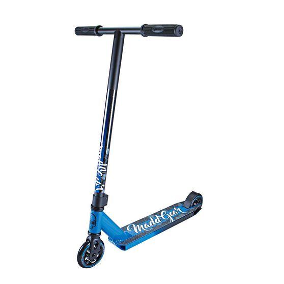 MGP Whip Kaos Scooter Blue, , rebel_hi-res