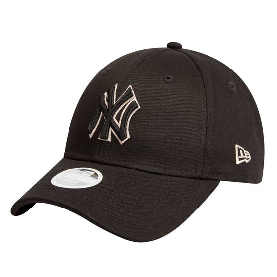 New York Yankees 2019 Womens New Era 9FORTY Cap, , rebel_hi-res