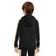 Nike Kids Dri-Fit Academy 21 Hoodie Black XS, Black, rebel_hi-res