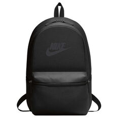 Nike Heritage Backpack Black, , rebel_hi-res
