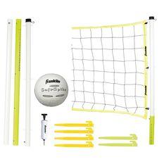 Franklin Advanced Volleyball Set, , rebel_hi-res