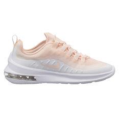 Nike Air Max Motion Low Womens Casual Shoes Pink US 6, Pink, rebel_hi-res