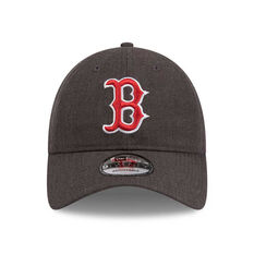 Boston Red Sox New Era 9TWENTY Heather Grind Cap, , rebel_hi-res