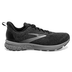 Brooks Anthem 3 Mens Running Shoes, Black, rebel_hi-res
