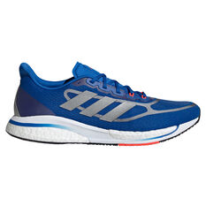 adidas Supernova+ Mens Running Shoes Blue US 7, Blue, rebel_hi-res