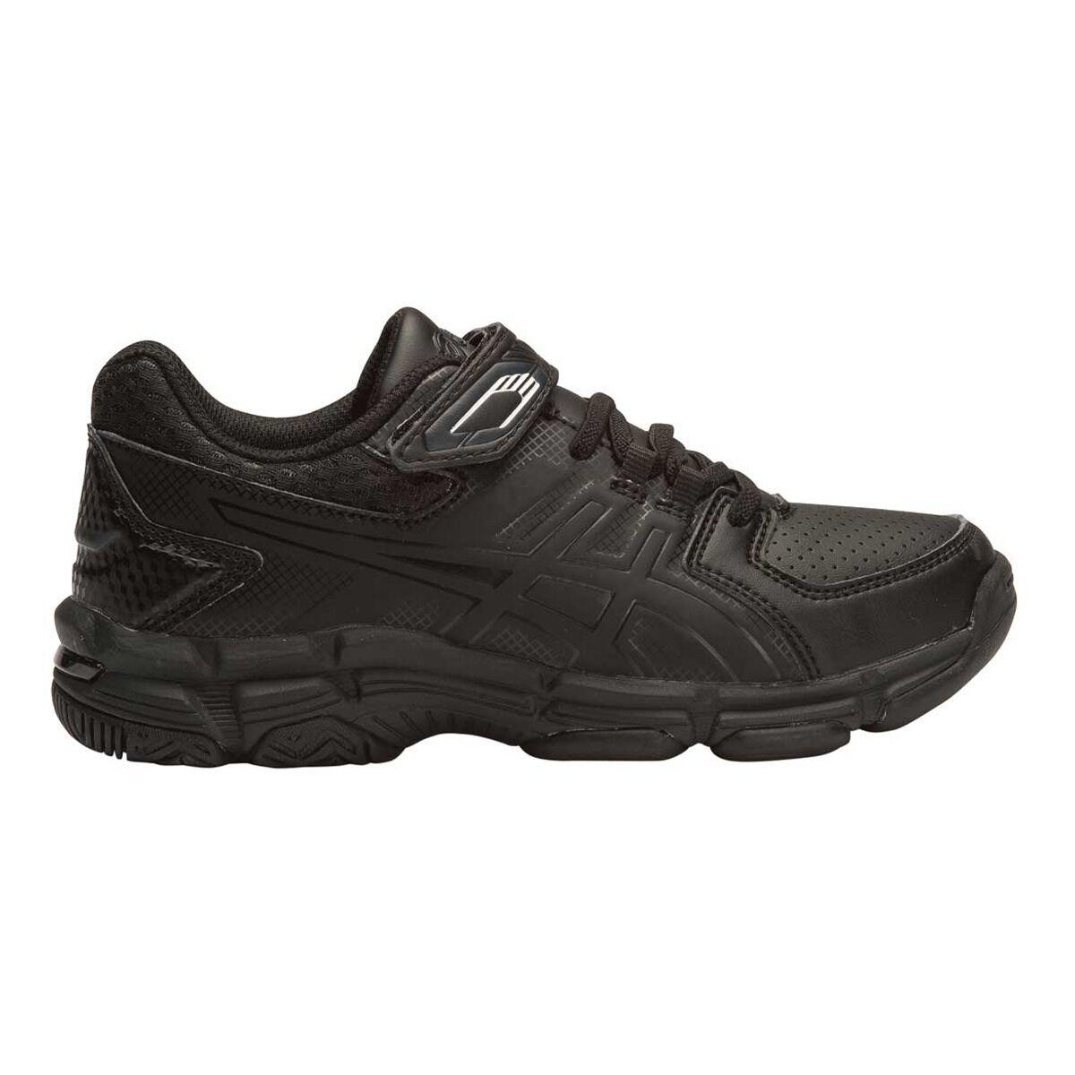 Asics Gel 540TR Leather Junior Cross Training Shoes White US 1