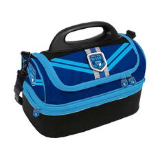NSW Blues State Of Origin Insulated Lunch Cooler OSFA, , rebel_hi-res