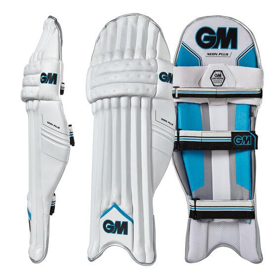 Gunn & Moore Neon Plus Cricket Batting Pads, , rebel_hi-res