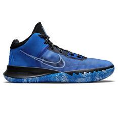 Nike Kyrie Flytrap 4 Basketball Shoes Black US 7, Black, rebel_hi-res